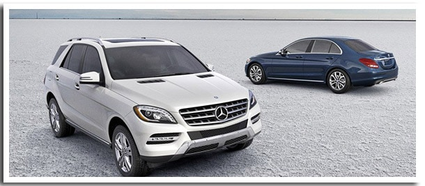 Mercedes Benz Certified Pre Owned Program
