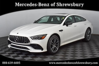 new 2019 Mercedes-Benz AMG GT 53 AMG GT 53 Hatchback for sale near boston ma