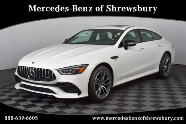 2019 Mercedes Benz Cls 450 4matic
