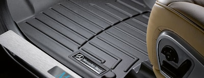 Save on Mercedes-Benz All-Weather Mats