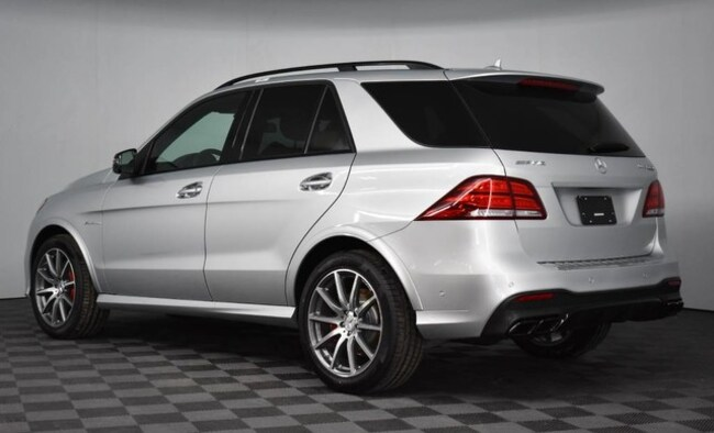 New 2018 Mercedes Benz Amg Gle 63 S Model For Sale Or Lease In