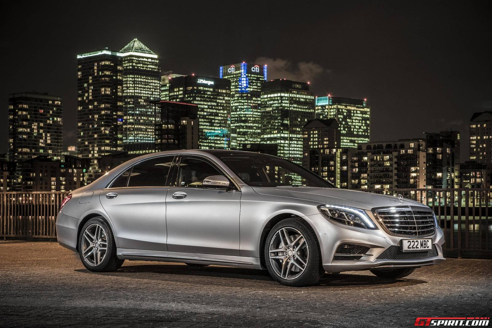 2015 Mercedes-Benz S500 Plug-in Hybrid | Video Inventory