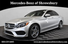 2016 Mercedes-Benz C-Class C 300 Sport Sedan