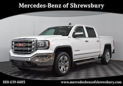 2016 GMC Sierra 1500 SLT CREW CAB PREM PLUS PACKAGE