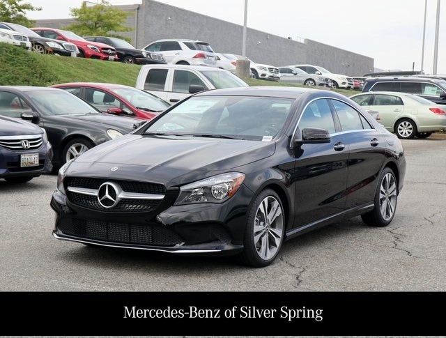 Used 2019 Mercedes-Benz CLA 250 For Sale at Heritage Hyundai