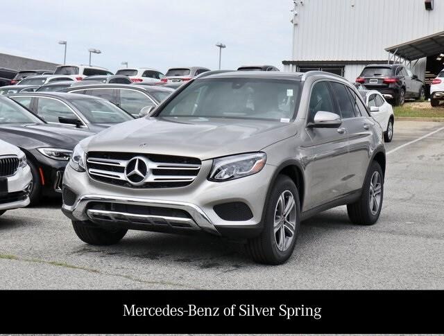 Mercedes Benz Of Silver Spring >> Used 2019 Mercedes Benz Glc 300 For Sale At Mercedes Benz Of Silver Spring Vin Wdc0g4kb2kf662447