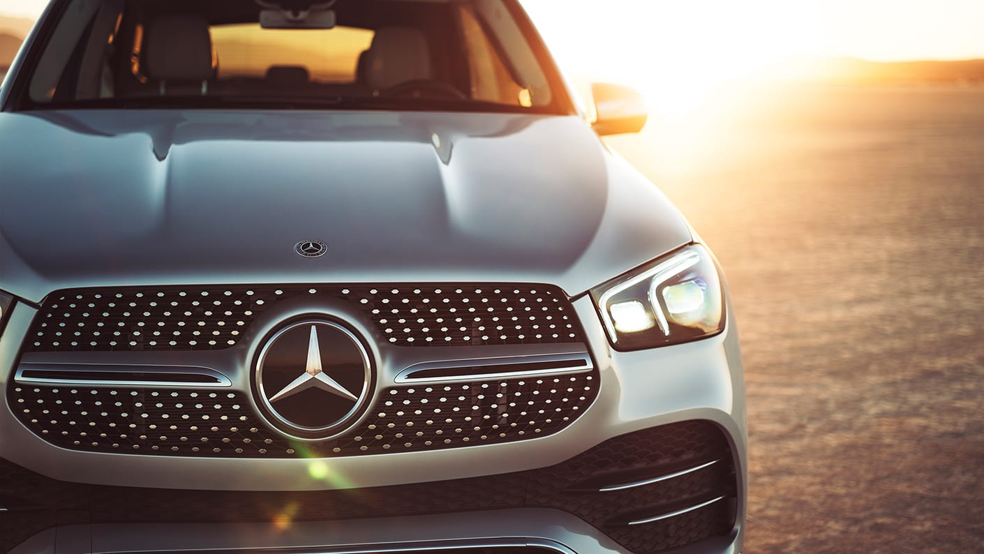 2020 Mercedes Benz Gle Coupe Vs Suv Mercedes Benz Of Silver Spring