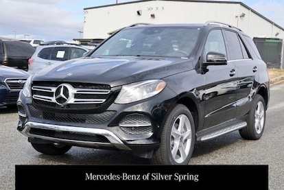 Mercedes Owings Mills >> Used 2018 Mercedes Benz Gle 350 4matic For Sale In Owings
