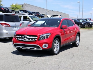 2019 Mercedes-Benz GLA 250 4MATIC SUV