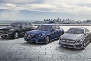 New Amp Used Mercedes Benz Models Mercedes Benz Dealer Near Me