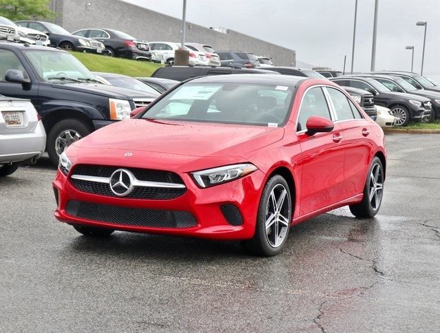 New 2019 Mercedes-Benz A-Class For Sale at Mercedes-Benz of