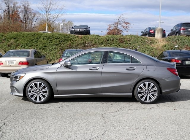 Used 2019 Mercedes-Benz CLA 250 For Sale at Heritage Toyota