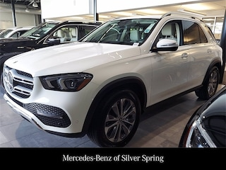 2021 Mercedes-Benz GLE 350 4MATIC SUV