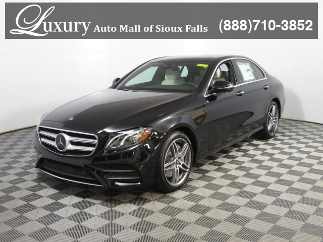 2019 Mercedes-Benz E-Class For Sale in Sioux Falls SD
