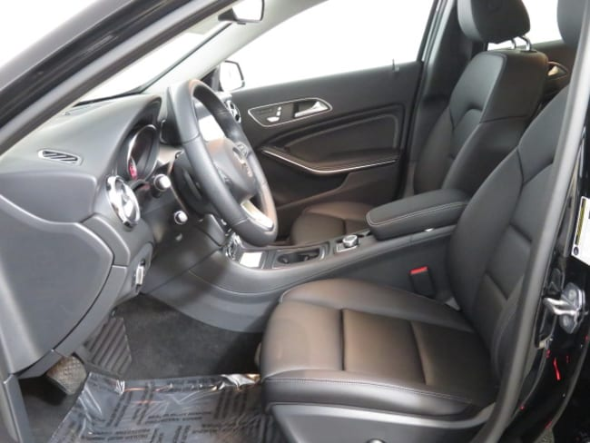 new 2019 mercedes benz gla 250 for sale in sioux falls sd m4067. Black Bedroom Furniture Sets. Home Design Ideas