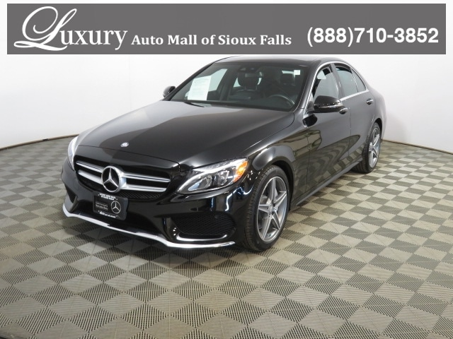 Certified Inventory | Mercedes-Benz of Sioux Falls