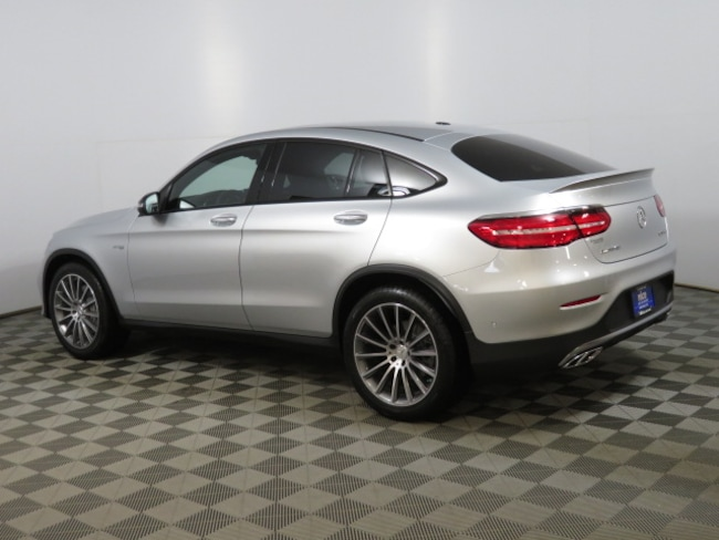 new 2019 mercedes benz amg glc 43 for sale in sioux falls sd m4165. Black Bedroom Furniture Sets. Home Design Ideas