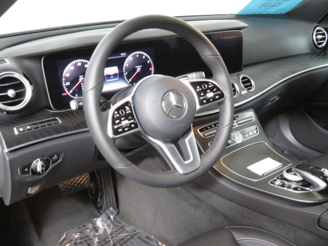 new 2019 mercedes benz e class for sale in sioux falls sd m4097. Black Bedroom Furniture Sets. Home Design Ideas