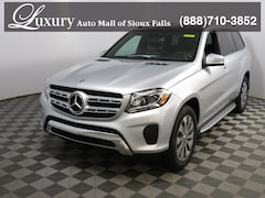 New 2018 Mercedes-Benz GLS 450 4MATIC SUV in Sioux Falls