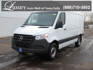 2019 Mercedes-Benz Sprinter 2500 Standard Roof V6 Van