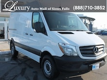 2017 Mercedes-Benz Sprinter 2500 Van