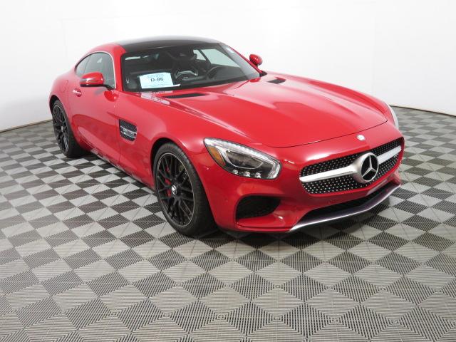 Used 2016 Mercedes