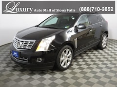 Pre-Owned 2015 CADILLAC SRX Premium Collection SUV 3GYFNGE32FS585229 for Sale in Sioux Falls