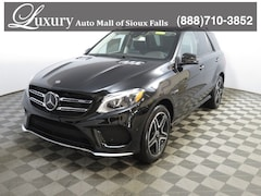 New 2019 Mercedes-Benz AMG GLE 43 4MATIC SUV in Sioux Falls