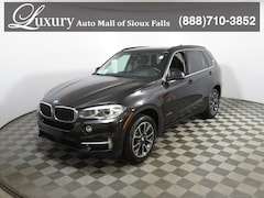 Pre-Owned 2016 BMW X5 xDrive35i SAV 5UXKR0C57G0P32186 for Sale in Sioux Falls