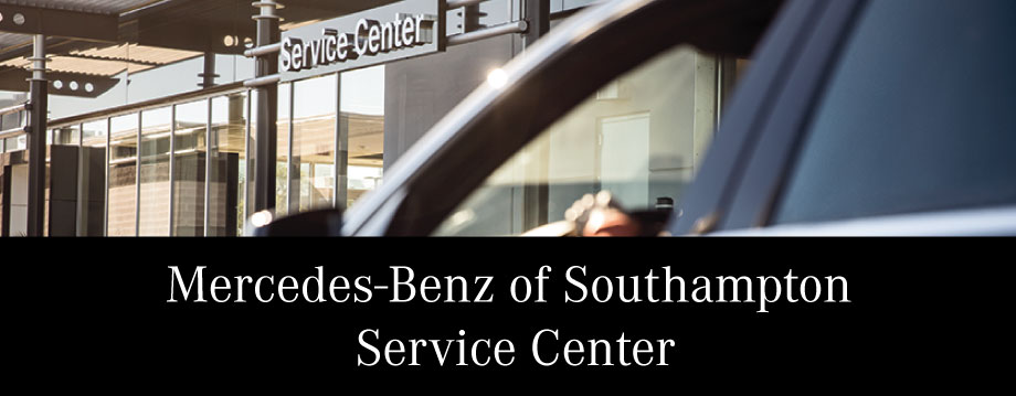 Mercedes-Benz of Southampton Service Center