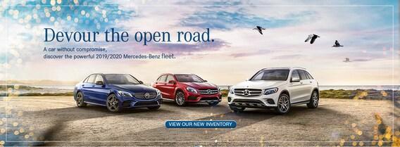 Mercedes Benz Dealers In Nj >> New Mercedes Benz Dealer Mercedes Benz Of Southampton