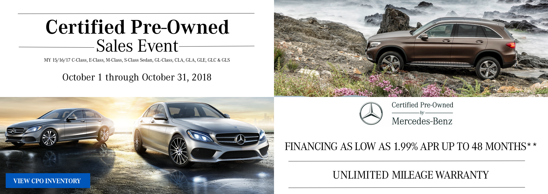 Mercedes Benz Dealer | New U0026 Used Luxury Cars | Atlanta, GA