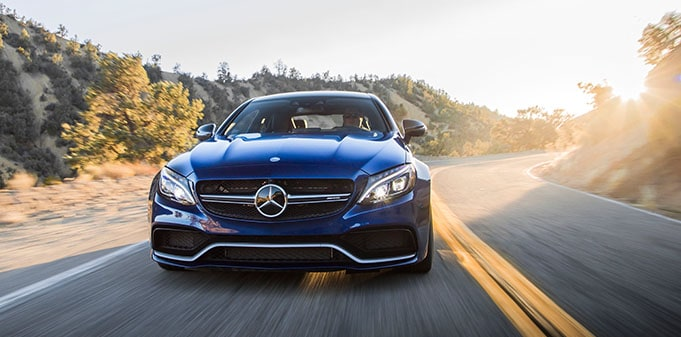 2017 mercedes benz c class models mercedes benz of for Mercedes benz north houston service coupons