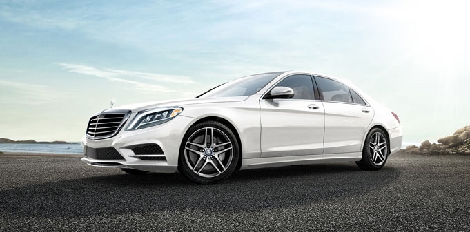 2017 Mercedes-Benz S-Class | Mercedes-Benz of Houston North