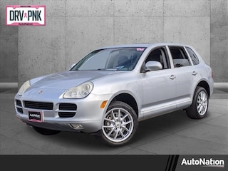 Used 2006 Porsche Cayenne S SUV for sale