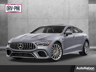 2021 Mercedes-Benz AMG GT 63 S 4MATIC Hatchback