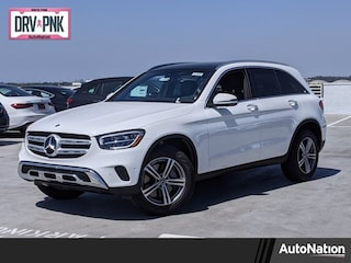2021 Mercedes-Benz GLC 300 SUV for sale in Torrance CA