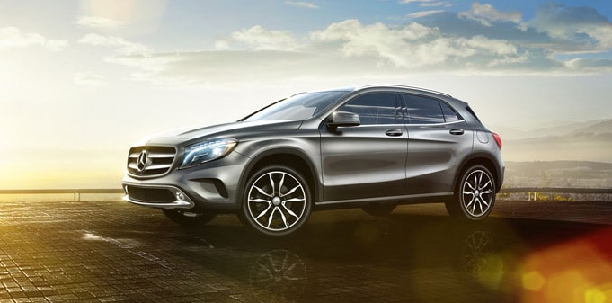 Mercedes Dealership San Jose >> 2017 Mercedes-Benz GLA-Class | Mercedes-Benz of Stevens Creek