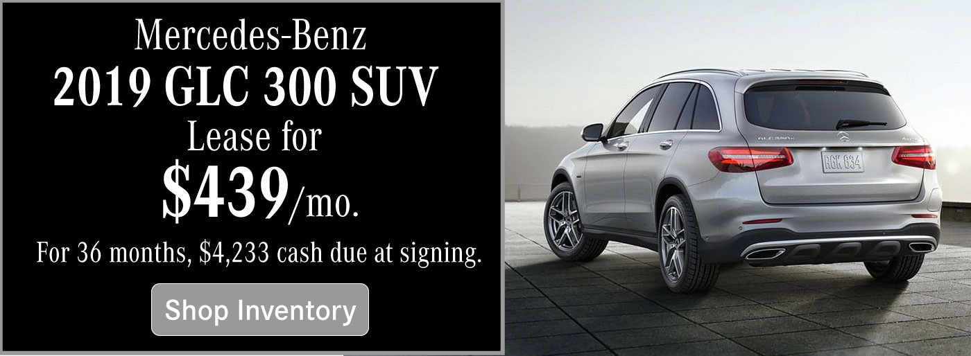 Mercedes-Benz of South Orlando | Luxury Vehicles in Florida