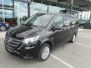 New 2018 Mercedes-Benz Metris Van Liberty Lake, WA