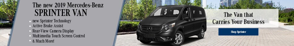 New Mercedes-Benz for Sale at Mercedes-Benz of State College