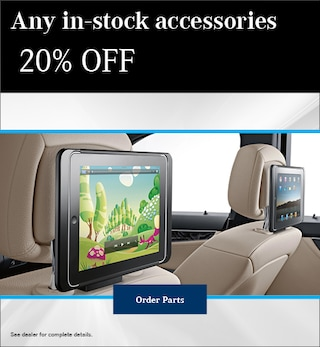 Any In-Stock Accessories