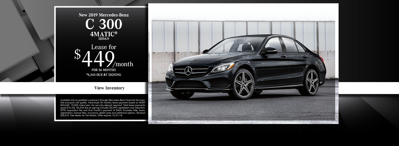 State College's Mercedes-Benz of State College | New and ...