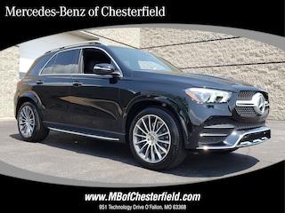 2020 Mercedes-Benz GLE 350 4MATIC SUV