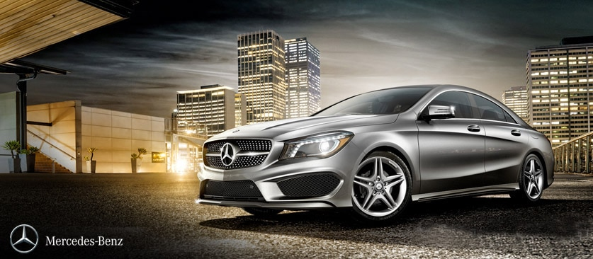 Mercedes benz of chesterfield new mercedes benz for St charles mercedes benz dealership