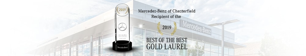 Mercedes-Benz of Chesterfield