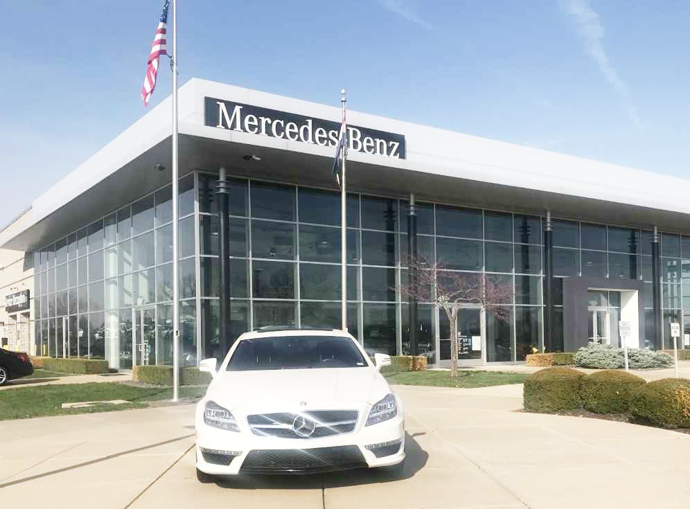 About Mercedes Benz Of Chesterfield | Mercedes Benz Chesterfield Ou0027Fallon  St Charles Dealership | Mercedes Benz Dealer Near Me