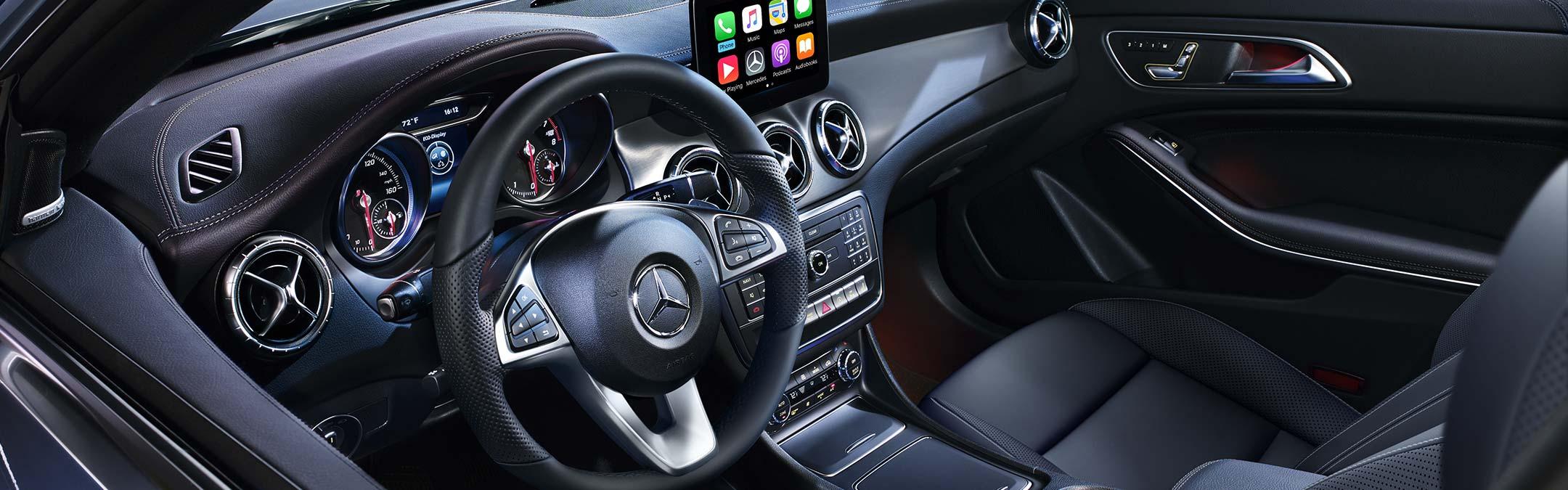 2019 Mercedes Benz Cla Sedan Mercedes Cla Coupe For Sale