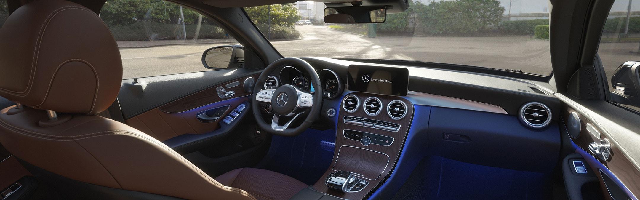 2019 Mercedes Benz C Class Sedan Mercedes C 300 C 43 Amg C 63 Amg