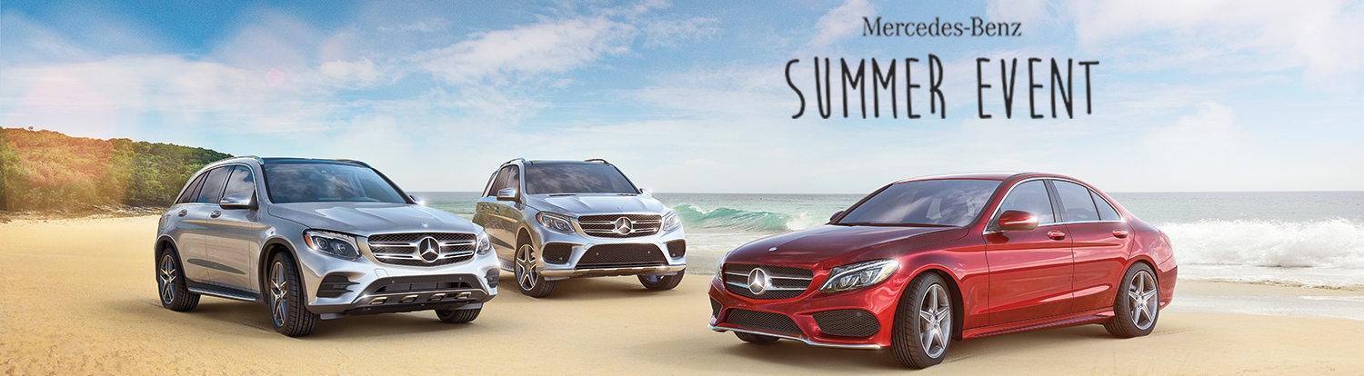 Mercedes Benz Summer Event 2019 2020 Car Release And Specs